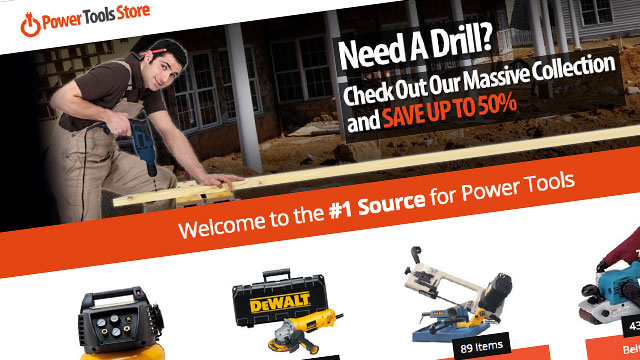 powertoolsdemo